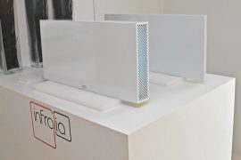 Solo UVC Airflow légsterilizáló
