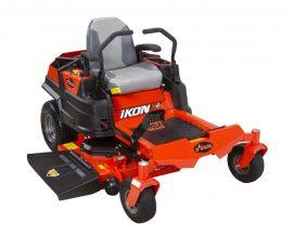 Ariens IKON X 42 fűnyíró traktor