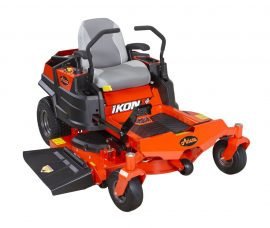 Ariens IKON X 52 fűnyíró traktor