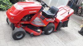 Countax fűnyíró traktor C300 H - használt