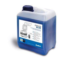Ensan Blue 5 l ( szennyvíz adalék)