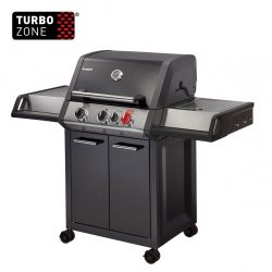 Monroe Black Pro 3 K Turbo