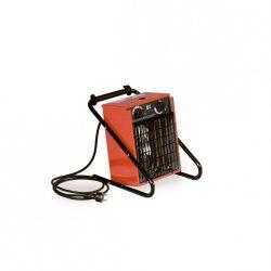 BX 3 elektromos hőlégfúvó