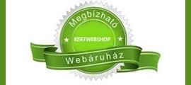 Megbízható webárúház